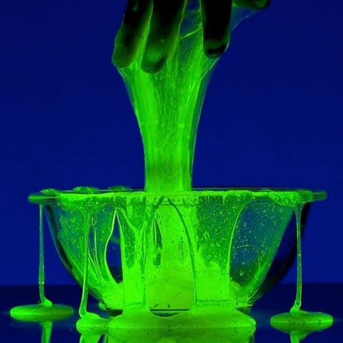 Gooey Science-25th August-11am and 2pm