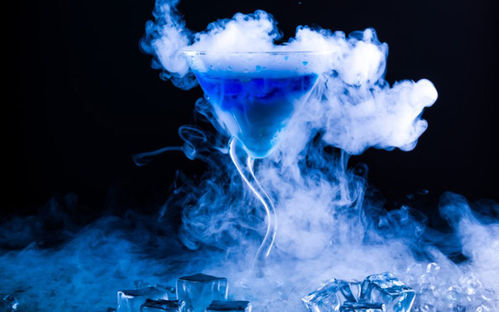 Dry Ice Potions 22nd February-11am and 2pm