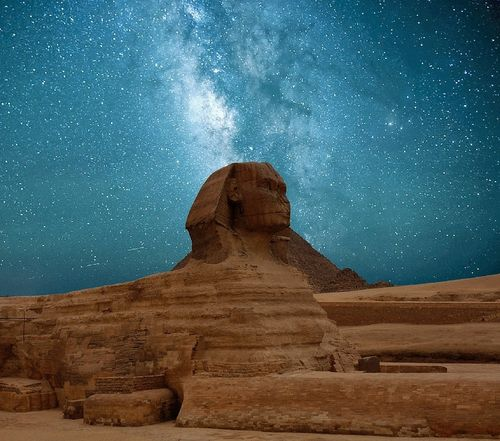 Ancient Egypt and the Stars-HE-6th Dec-11am